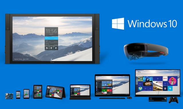 Kabar baik buat penggemar Windows 10, karena update Anniversary akan tiba 29 Juli.