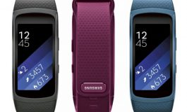Samsung Umumkan Ketersediaan Global Gear Fit 2