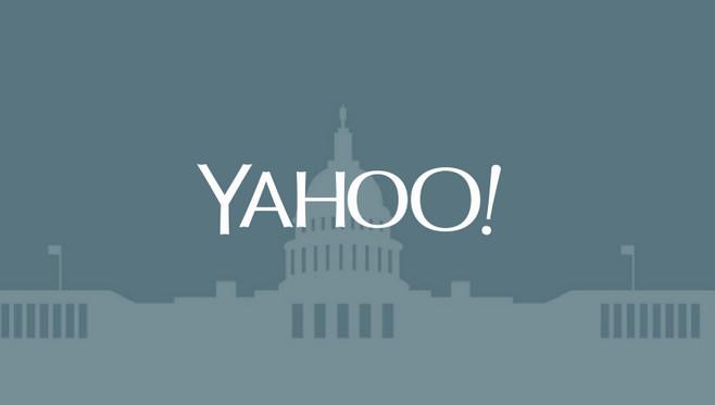 Layanan Yahoo Mail Diblokir Kongres Amerika Serikat