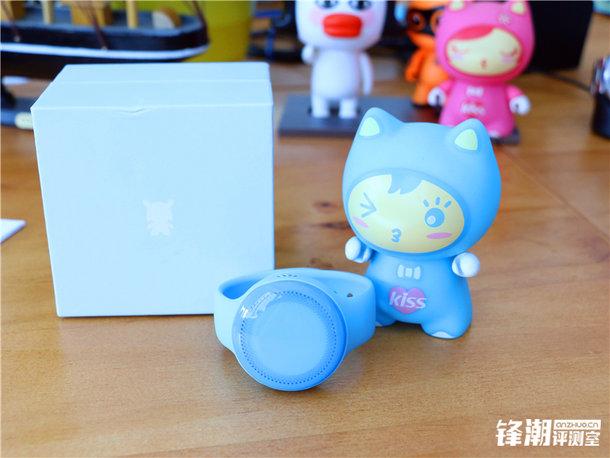 Lihat Desain Xiaomi Mi Bunny Dari Berbagai Sudut