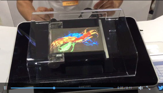 Melihat Layar Lipat Samsung Secara Langsung, Mungkinkah Samsung Galaxy X