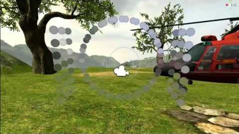 Microsoft Punya Cara Mengatasi Mabuk Saat Bermain Game Dengan Headset VR