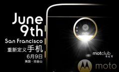 Moto Z Play & Z Style Mungkin Akan Diluncurkan 9 Juni