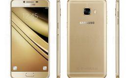 Munculnya Render Resmi Samsung Galaxy C5