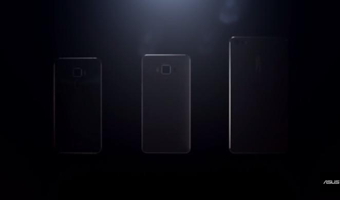 """Muncul di AnTuTu, Asus Zenfone 3 """"Bersenjatakan"""" Kamera 23MP"""