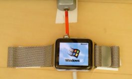 Pengembang Sukses Jalankan Windows 95 di Apple Watch