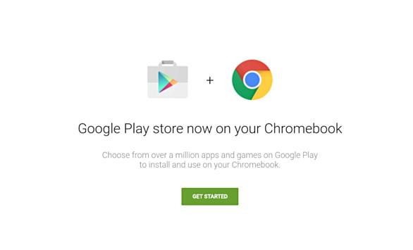 Play Store Hadir di Chrome, Browser Google Bisa Eksekusi Aplikasi Android
