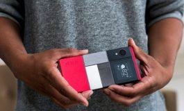 Ponsel Modular Penuh Dari Project Ara Google Akan Segera Diluncurkan