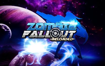 Sambut Episode Terbaru, Zombie Fallout: Reloaded