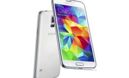 Samsung Galaxy S5 Plus Dapatkan Update Android Marshmallow