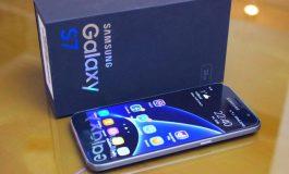 Suksesnya Galaxy S7 Tingkatkan Laba Operasional Samsung