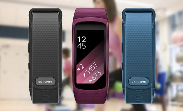 Samsung Gear Fit 2 Akan Diluncurkan Bulan Depan