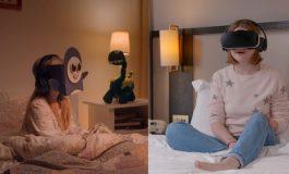 Samsung Gear VR Bisa Gantikan Ibu Bacakan Cerita Pengantar Tidur Untuk Anak