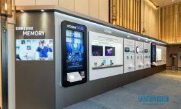 Samsung Umumkan DRAM 6GB 10-nanometer Untuk Galaxy Note 6