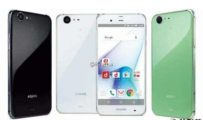 Sharp Persiapkan AQUOS Zeta, Smartphone Dengan Kamera 22.6MP Bersertifikat Ricoh