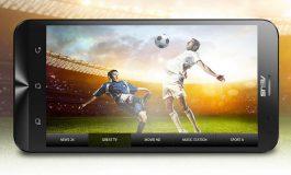 Smartphone + Televisi Jadilah ASUS Zenfone Go TV