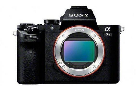 Sony A7 III & RX100 V Sudah Didepan Mata?