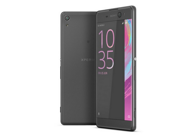 Sony Xperia XA Ultra Dirilis! Berapa Harganya, Sony?