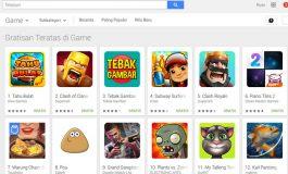 Tahu Bulat Singkirkan Clash of Clans (COC) di <em>Top Free</em> Google Play Store