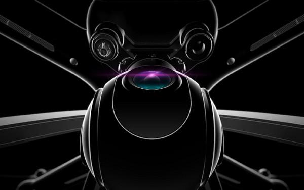 Teaser Baru Perlihatkan Siluet Drone Milik Xiaomi
