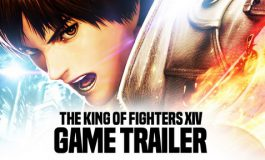 The King of Fighters XIV Rilis di Eropa 26 Agustus