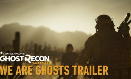 Trailer Baru Ungkap Rincian Tom Clancy Ghost Recon Wildlands