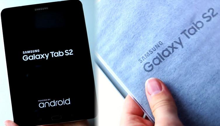 Update Android Marshmallow Bergulir Untuk Samsung Galaxy Tab S2 8.0