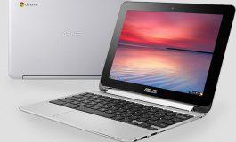 ASUS Luncurkan Chromebook Flip C100PA dan C201PA di Indonesia