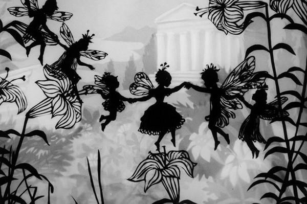 Alasan Animasi Lotte Reiniger Muncul di Google Doodle Hari Ini