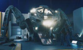 Alien Invasi Bumi di <em>Independence Day: Resurgence</em>