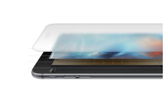 Apple Tingkatkan Fitur 3D Touch di iPhone 7 Mendatang