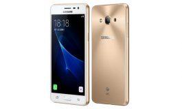 Berprosesor Quad-core, Samsung Galaxy J3 Pro Serbu Pasar China
