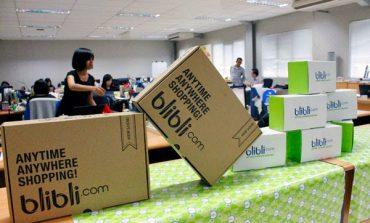 Blibli Tak Gentar dengan Amazon