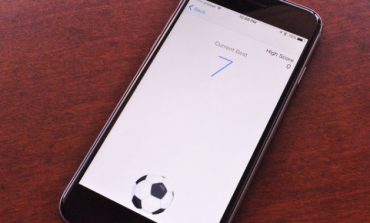 Facebook Kini Punya Permainan Sepak Bola Tersembunyi