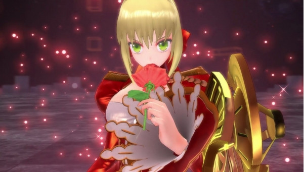 XSEED Perlihatkan Trailer Fate/Extella: The Umbral Star di E3 2016