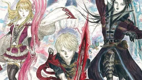 Final Fantasy Brave Exvius Rilis Diseluruh Dunia untuk Android dan iOS
