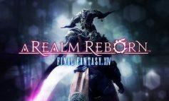 <em>Final Fantasy XIV: A Realm Reborn</em> Menuju Xbox One