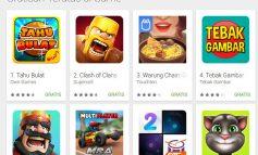 Game Indonesia, Warung Chain: Go Food Express Susul COC dan Tahu Bulat di <em>Top Free</em> Google Play