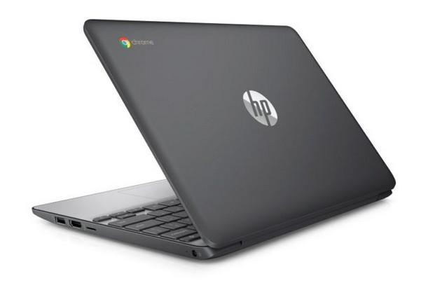 HP Luncurkan Chromebook 11 G5 dengan Layar Sentuh 11 Inci