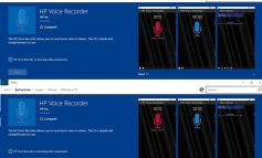 HP Racik Aplikasi Khusus Untuk HP Elite X3