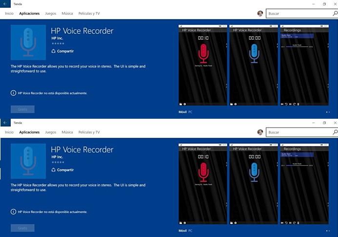 HP Racik Aplikasi Untuk Khusus Untuk HP Elite X3