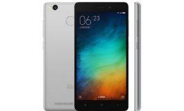 Harga Mulai Rp 1,4 Juta, Xiaomi Redmi 3S Diresmikan dengan Snapdragon 430
