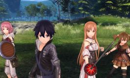 Informasi Lengkap <em>Sword Art Online: Hollow Realization</em> Diungkap!