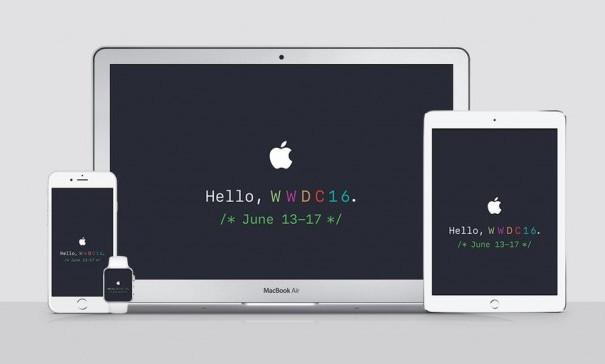 Jangan Berharap Ada Perangkat Baru di WWDC 2016