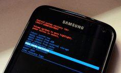 Kode Reset Samsung Untuk Hard-reset Melalui Recovery Mode