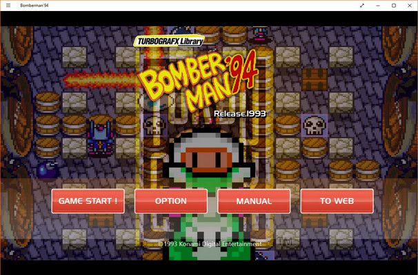 Konami Luncurkan Game Klasik Bomberman Untuk Windows 10