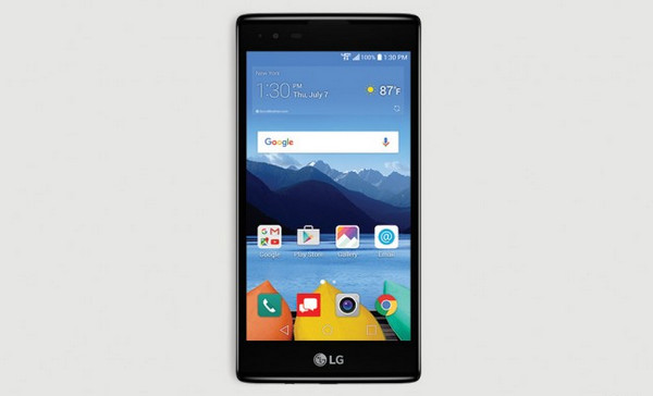 LG Umumkan K8 V di Amerika Serikat