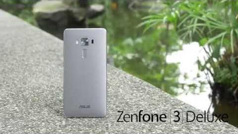 Lihat Langsung Wujud ASUS Zenfone 3 Lewat Video Promo Resminya