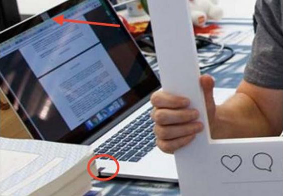 Loh, Laptop Punya Orang Sekelas Mark Zuckerberg Kok Ditempeli Selotip