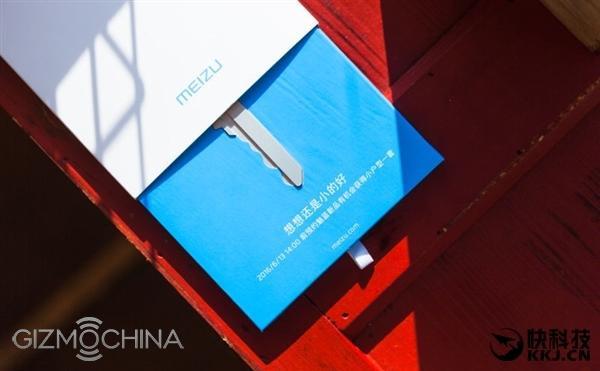 Meizu M3S Diluncurkan 13 Juni